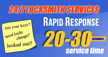 Mobile Camden Town Locksmith Services